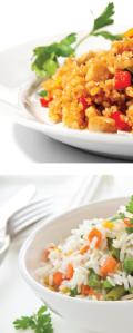 arroz risoto