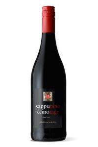 Cappupino Ccinotage, Pinotage 2013