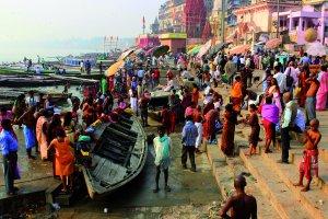 viagem india
