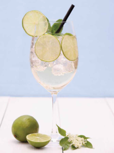 hogo cocktail