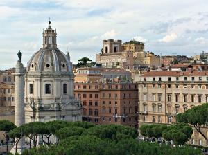 Viagem - Roma