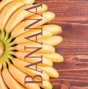 quimica - banana
